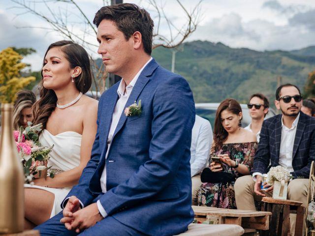 El matrimonio de Edwin y Marisela en Armenia, Quindío 18