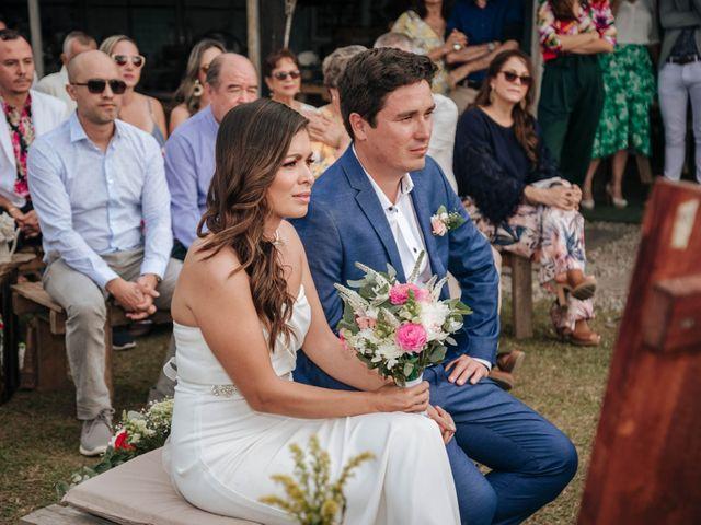 El matrimonio de Edwin y Marisela en Armenia, Quindío 19