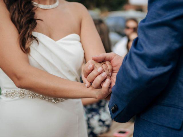 El matrimonio de Edwin y Marisela en Armenia, Quindío 20