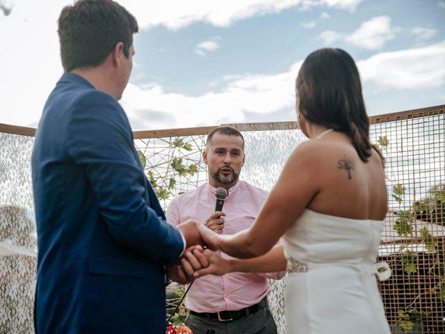 El matrimonio de Edwin y Marisela en Armenia, Quindío 21