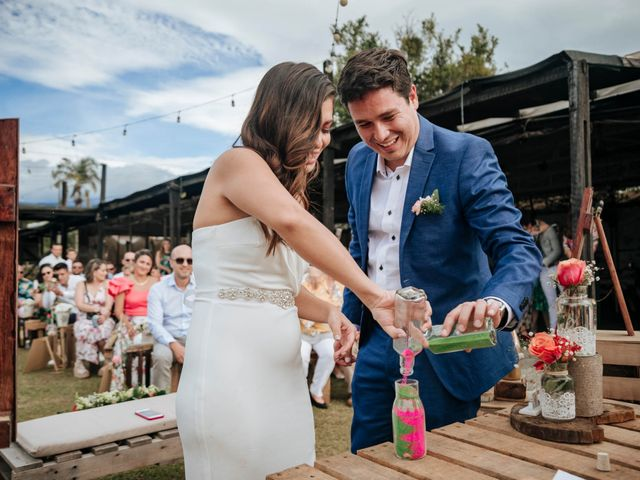 El matrimonio de Edwin y Marisela en Armenia, Quindío 23