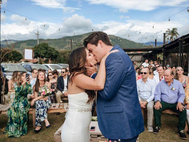 El matrimonio de Edwin y Marisela en Armenia, Quindío 26