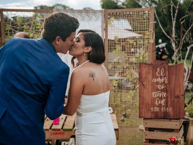 El matrimonio de Edwin y Marisela en Armenia, Quindío 27