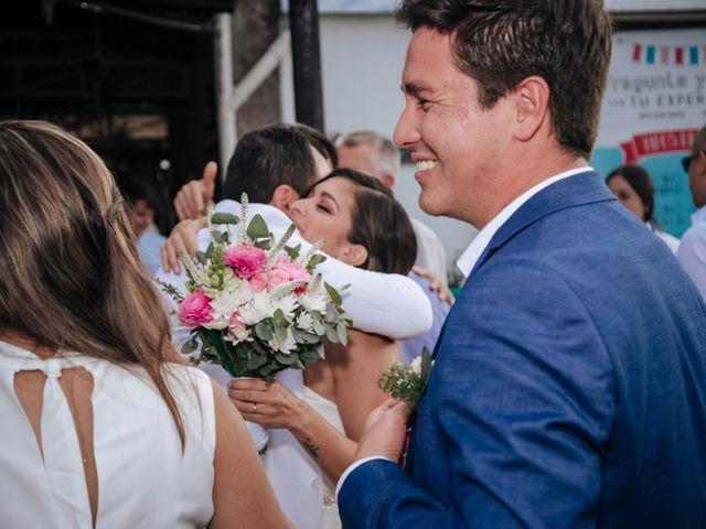 El matrimonio de Edwin y Marisela en Armenia, Quindío 31