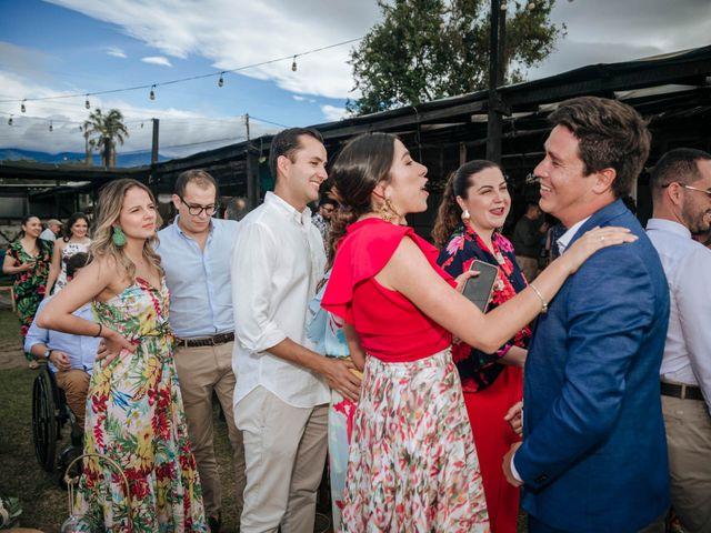 El matrimonio de Edwin y Marisela en Armenia, Quindío 33