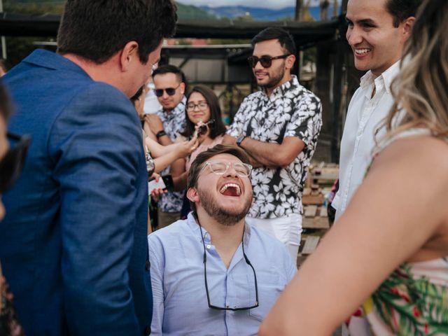 El matrimonio de Edwin y Marisela en Armenia, Quindío 34