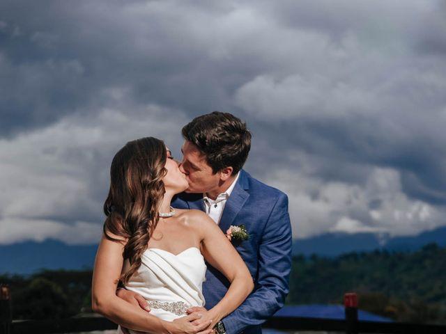 El matrimonio de Edwin y Marisela en Armenia, Quindío 44