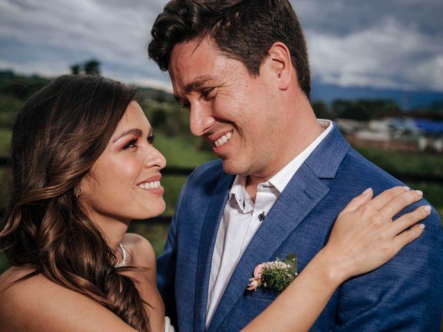 El matrimonio de Edwin y Marisela en Armenia, Quindío 45