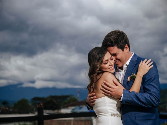 El matrimonio de Edwin y Marisela en Armenia, Quindío 46