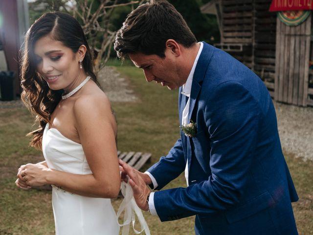 El matrimonio de Edwin y Marisela en Armenia, Quindío 48