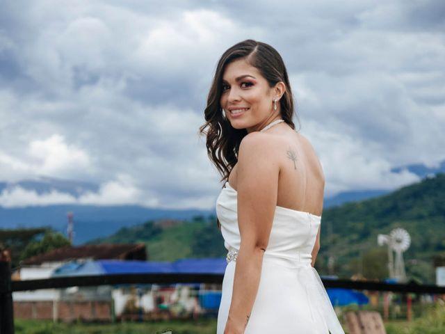 El matrimonio de Edwin y Marisela en Armenia, Quindío 50