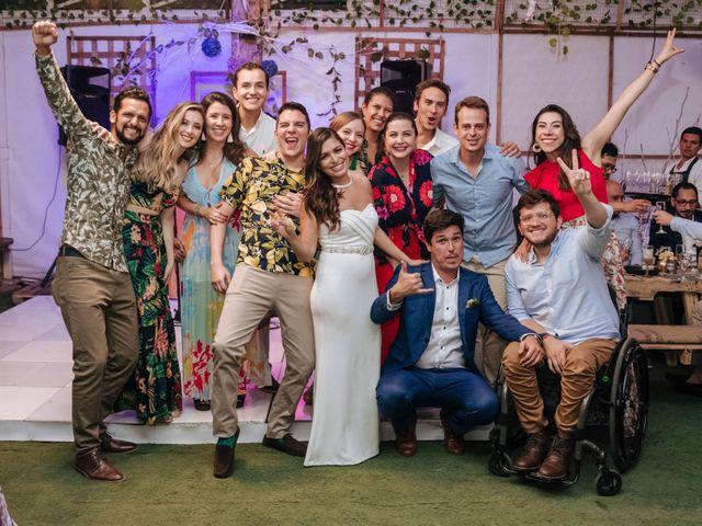 El matrimonio de Edwin y Marisela en Armenia, Quindío 56