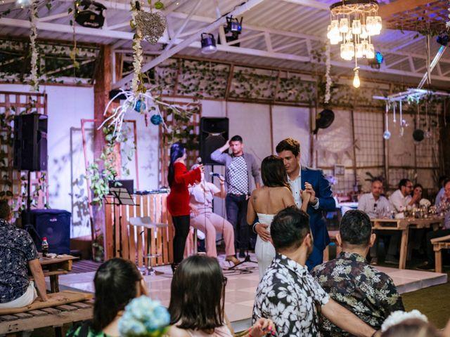 El matrimonio de Edwin y Marisela en Armenia, Quindío 59