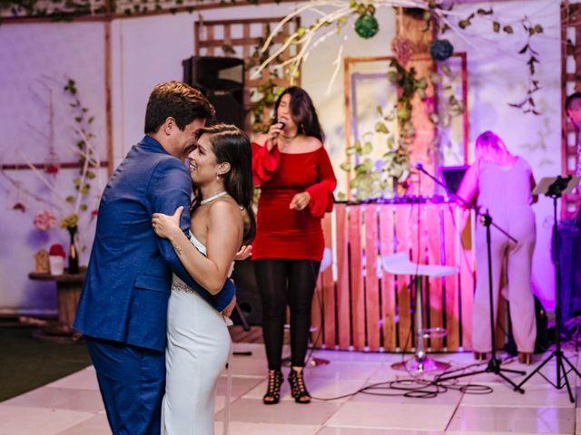 El matrimonio de Edwin y Marisela en Armenia, Quindío 60