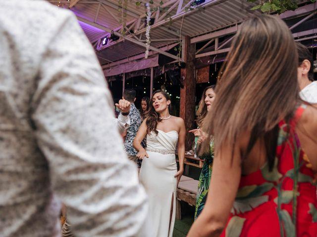 El matrimonio de Edwin y Marisela en Armenia, Quindío 61