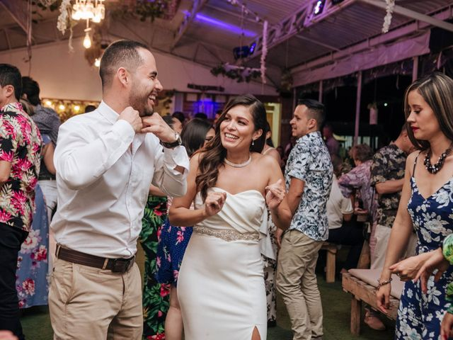 El matrimonio de Edwin y Marisela en Armenia, Quindío 62