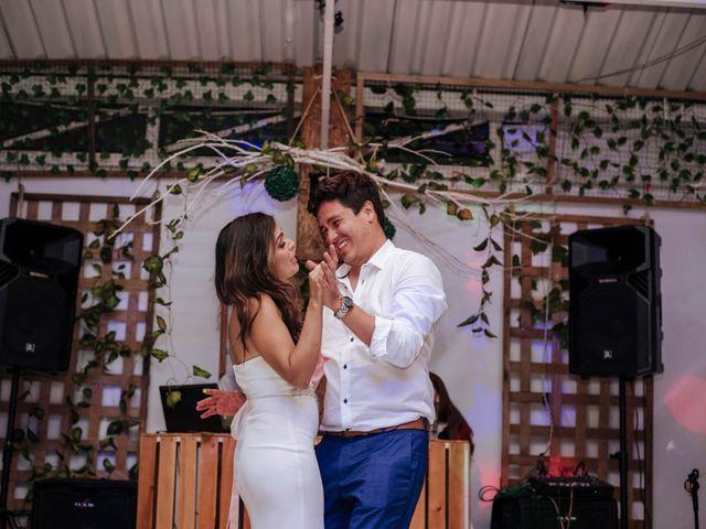 El matrimonio de Edwin y Marisela en Armenia, Quindío 65