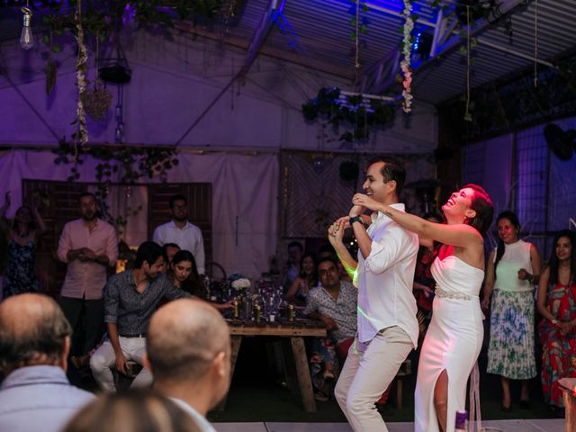 El matrimonio de Edwin y Marisela en Armenia, Quindío 72