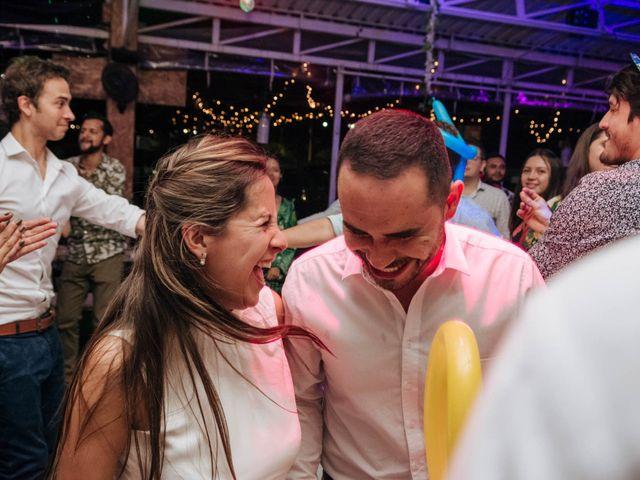 El matrimonio de Edwin y Marisela en Armenia, Quindío 84