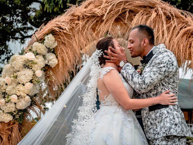 El matrimonio de Natalia y Julián en Pereira, Risaralda 7
