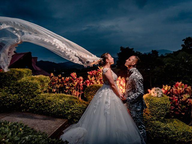 El matrimonio de Natalia y Julián en Pereira, Risaralda 10