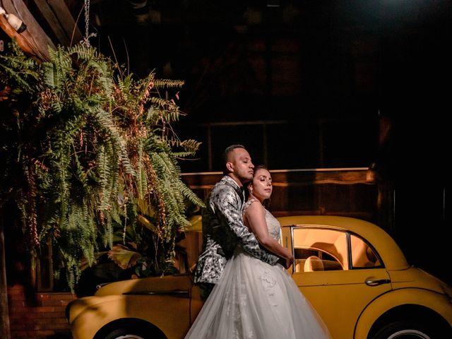 El matrimonio de Natalia y Julián en Pereira, Risaralda 11