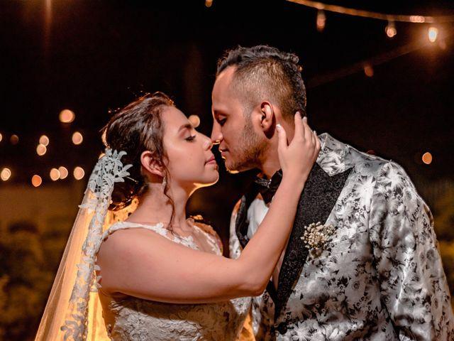El matrimonio de Natalia y Julián en Pereira, Risaralda 14