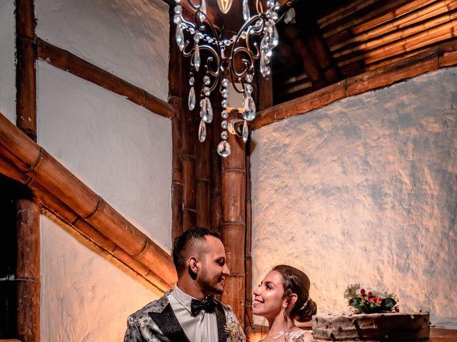 El matrimonio de Natalia y Julián en Pereira, Risaralda 17