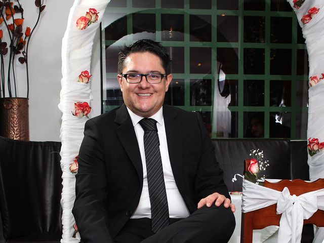 El matrimonio de María Alejandra y Alfonso en Bogotá, Bogotá DC 8