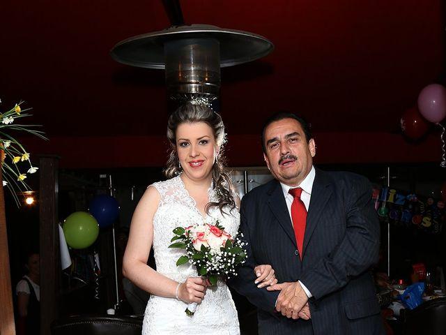 El matrimonio de María Alejandra y Alfonso en Bogotá, Bogotá DC 3