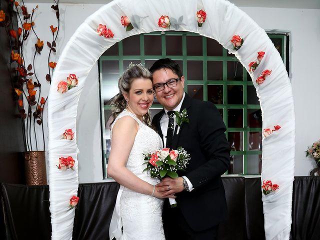 El matrimonio de María Alejandra y Alfonso en Bogotá, Bogotá DC 9