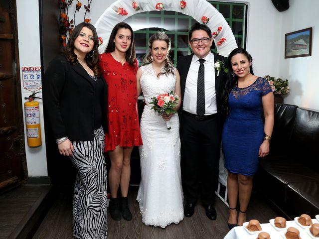 El matrimonio de María Alejandra y Alfonso en Bogotá, Bogotá DC 10