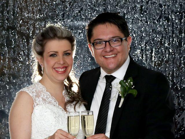 El matrimonio de María Alejandra y Alfonso en Bogotá, Bogotá DC 11