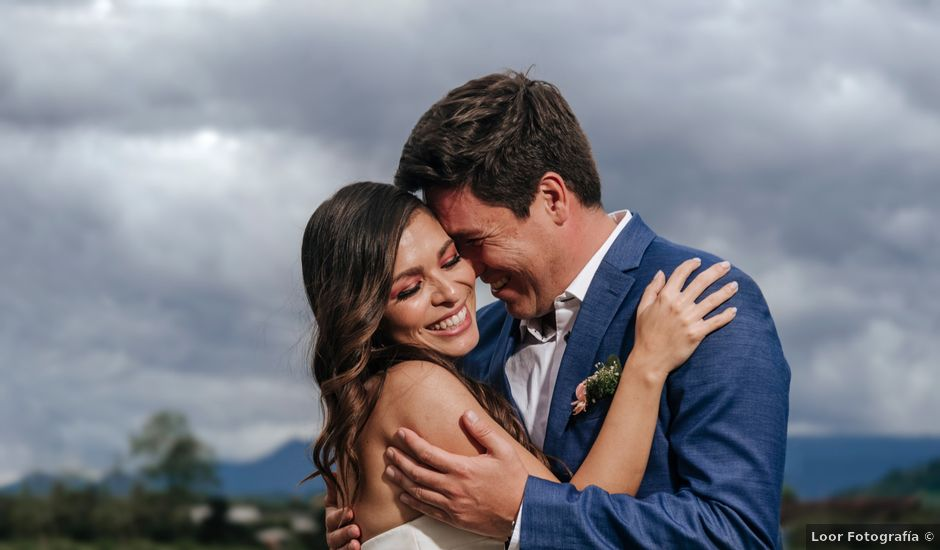 El matrimonio de Edwin y Marisela en Armenia, Quindío