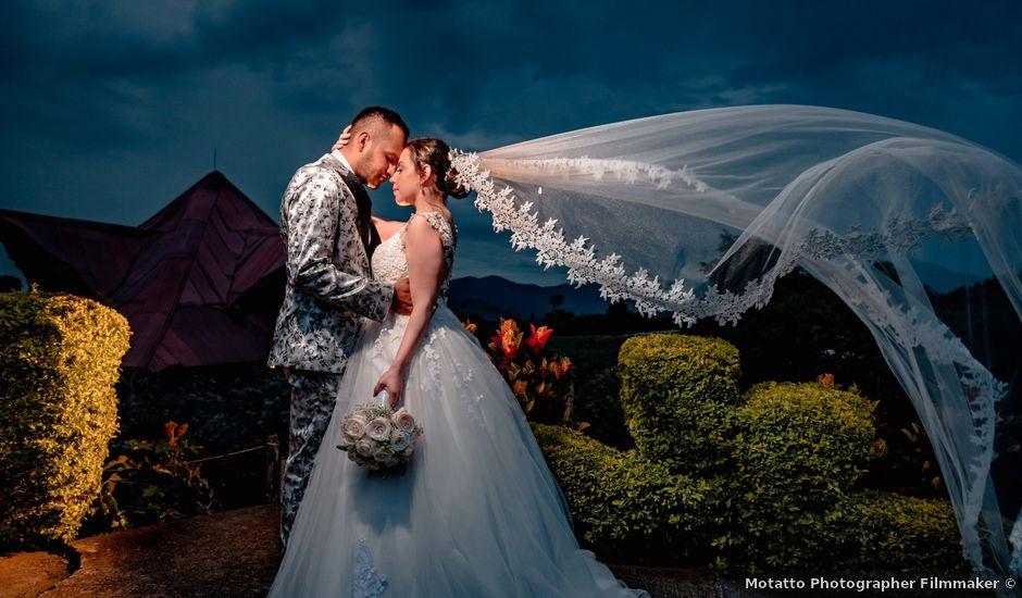 El matrimonio de Natalia y Julián en Pereira, Risaralda
