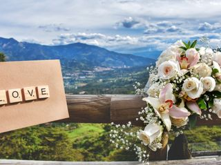 El matrimonio de Jessica y Samir 2