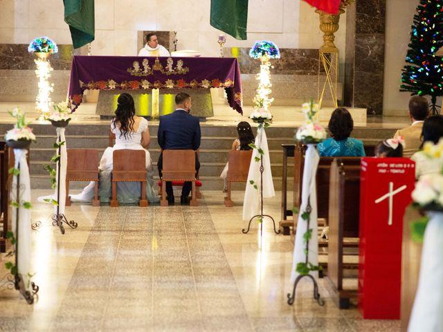 El matrimonio de John  y Eliana  en Envigado, Antioquia 4