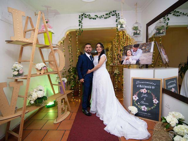 El matrimonio de John  y Eliana  en Envigado, Antioquia 5