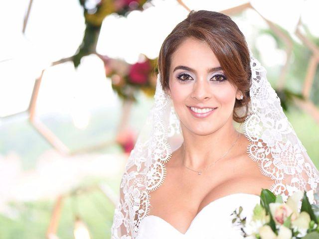 El matrimonio de Enrique  y Diana   en Barichara, Santander 3