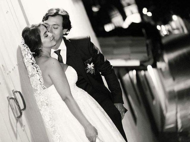 El matrimonio de Enrique  y Diana   en Barichara, Santander 4