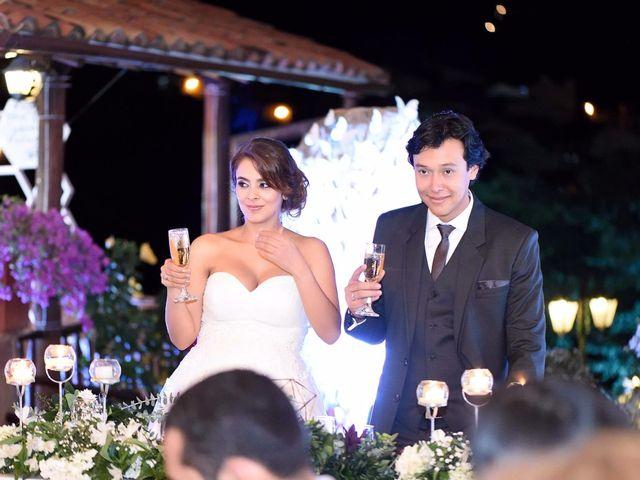 El matrimonio de Enrique  y Diana   en Barichara, Santander 6