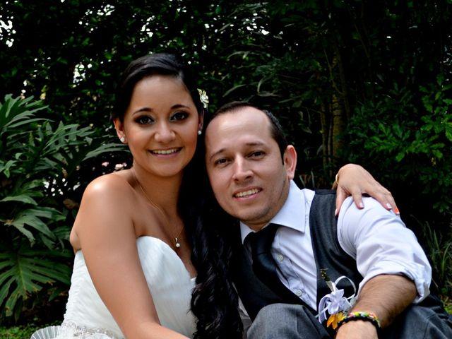 El matrimonio de Juan Carlos y Eliana en Cali, Valle del Cauca 4