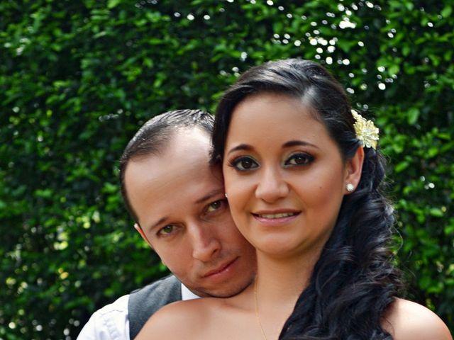 El matrimonio de Juan Carlos y Eliana en Cali, Valle del Cauca 8