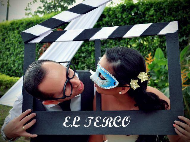 El matrimonio de Juan Carlos y Eliana en Cali, Valle del Cauca 10