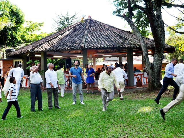 El matrimonio de Juan Carlos y Eliana en Cali, Valle del Cauca 14