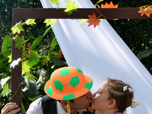 El matrimonio de Juan Carlos y Eliana en Cali, Valle del Cauca 15