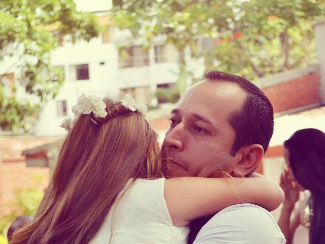 El matrimonio de Juan Carlos y Eliana en Cali, Valle del Cauca 17