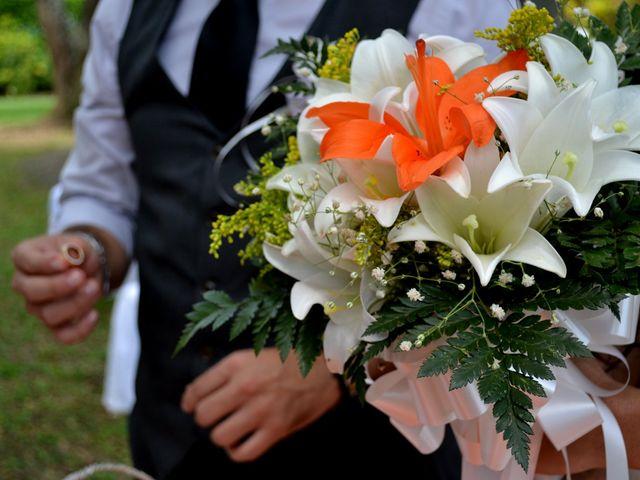El matrimonio de Juan Carlos y Eliana en Cali, Valle del Cauca 21