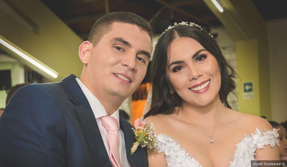 El matrimonio de Juan y Viviana en Bucaramanga, Santander