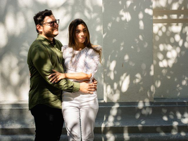 El matrimonio de Ketty y Luis en Moñitos, Córdoba 1